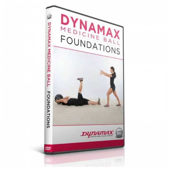 Dynamax Medicine Ball training DVD 588010  588010